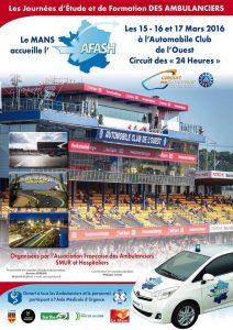 JEF 2016 Le Mans