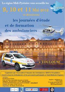 JEF 2012 Toulouse