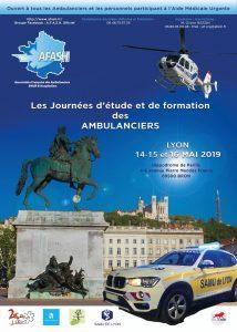 JEF 2019 Lyon