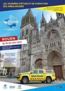 JEF 2021 Rouen